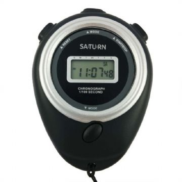 Saturn Viking 1 Stopwatch